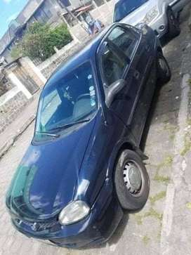 Se vende auto Corsa Wind 2001