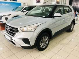 Hyundai Creta Manual