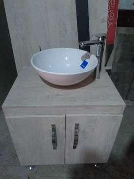 Vendo Mueble de Baño Completo