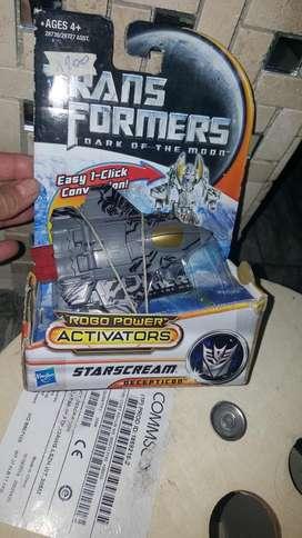 Transformer Activator