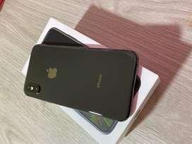 Iphone XS 64 GB dos meses de uso