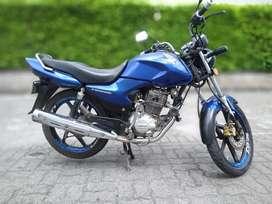 Moto cb125e 1'8