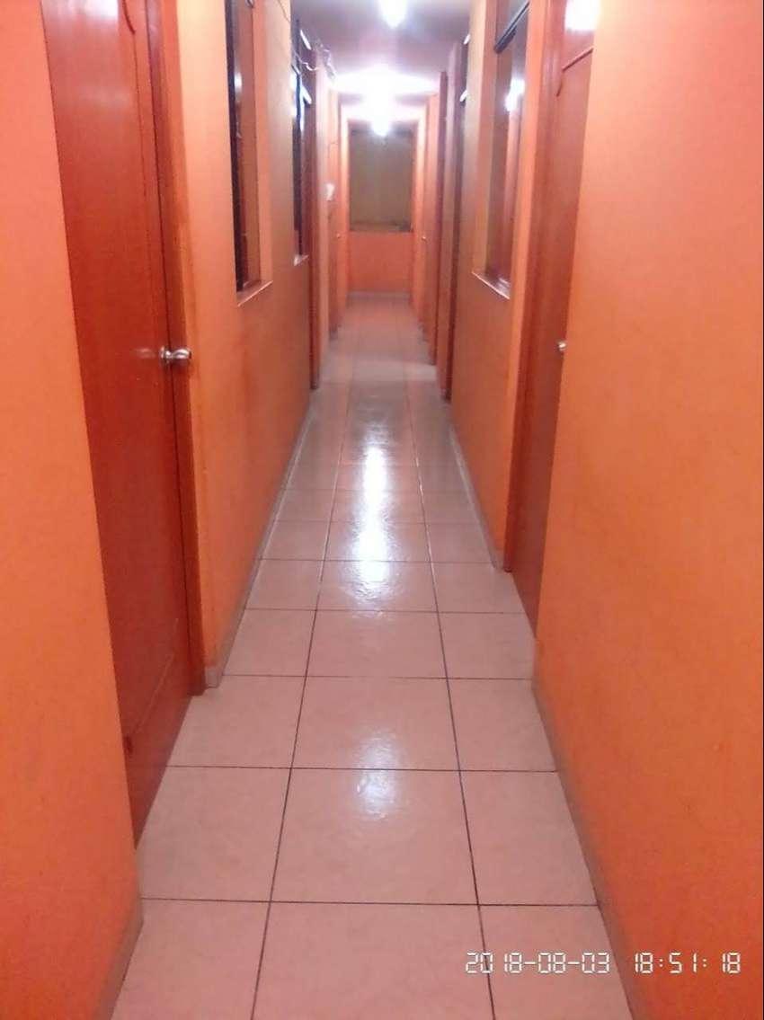 Alquilo habitaciones para estudiantes, frente a ciudad universitaria 0