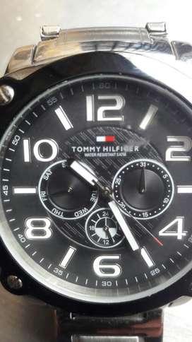Vendo Reloj Tommy