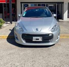 Peugeot 308 Sport GTI - INMACULADO!