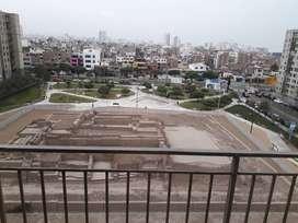 Departamento en San Miguel de 80m2