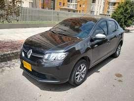 Vendo Renault Logan expression versión nigth and day