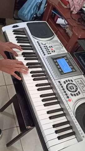 Teclado Organo Piano Vendo