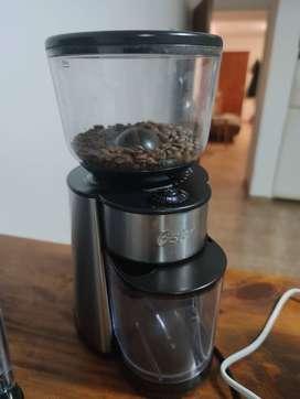 Molino De Cafe Automatico Oster Mh23 18 Modos 250