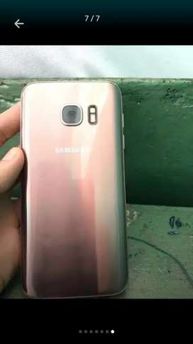 Se vende Samsung Galaxy s7 32gb