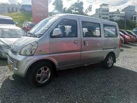 Chevrolet n 300 pasajeros full