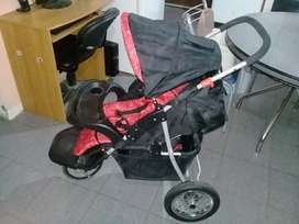 Vendo cochecito de bebe