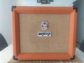 Amplificador Orange Crush 20