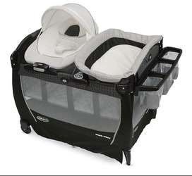 Corral Graco Pack& Play