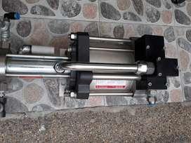 Booster Neumático Maximator