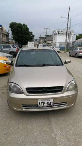 Chevrolet Corsa Evolution 1.4