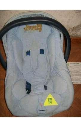 Butaca Para Auto Prenatal