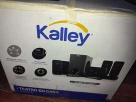 TEATRO EN CASA KALLEY