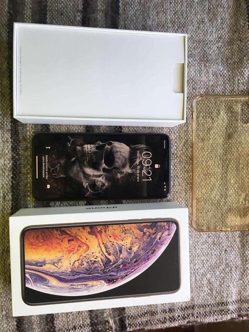 Iphone XS Max 256 GB 0