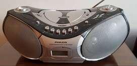 RADIOGRABADOR MP3 PHILCO  - URGENTE !!!