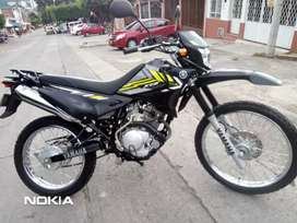 Se vende moto XTZ 125 como Nueva 2022
