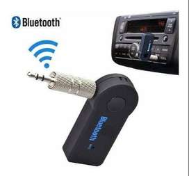 Recepto Auxiliar Bluetooth Carro BT-350