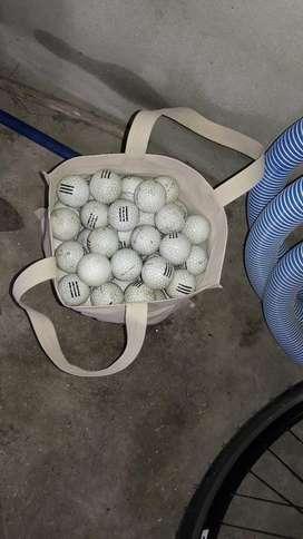 Pelotas de Golf Usadas Taylormade