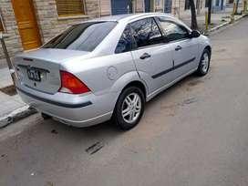 Ford Focus diesel 2006