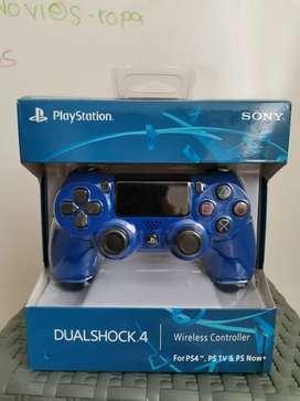 Mando PS4 Dualshock Wireless Controller