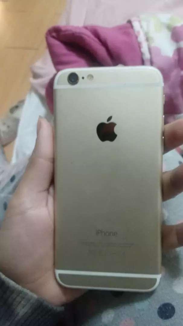 Iphone 6 repuesto 0