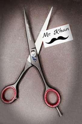 Tijeras Profesionales para peluquerías