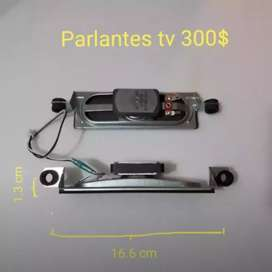Parlantes Tv Led Lcd