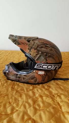 VENDO CASCO AFX