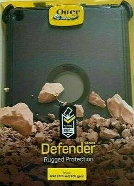 Case Otter Box Defender para Ipad 4,5,6 Generacion