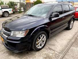 Dodge Journey Como Nueva