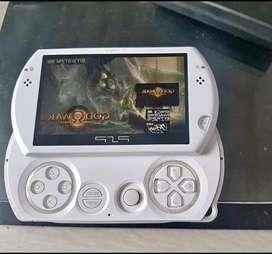 Vendo PSP GO
