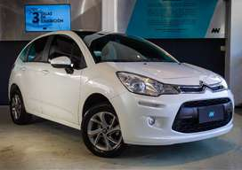 CITROEN C3 FEEL 1.6VTI 115CV 2019