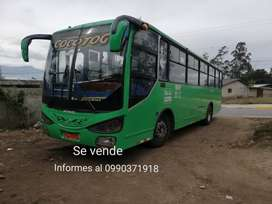 Se vende bus Hino FG 2011