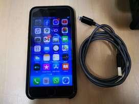 Vendo o Cambio Mi Iphone 6 de 32 gigas huella full bateria 93%, se puede restablecer normal.