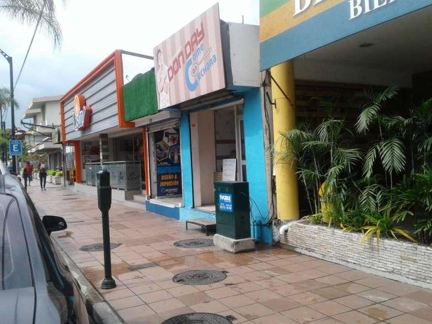 Alquiler de Local en Urdesa Central 0
