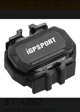 Sensor de velocidad igpsport ( bluetooth - ant+)