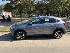 Honda Hrv 2016 Nafta