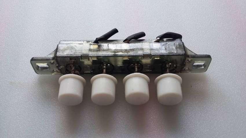 Botonera Ventilador Lelux 3 Velocidades 0