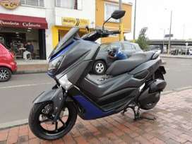 Se vende moto Yamaha 2018