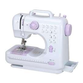 Maquina de coser electrica para el hogar  Stitch