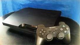 Ps3 SLIM juegos incorporados