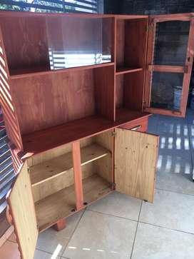 Mueble despensero - modular