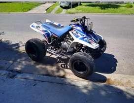 Vendo/ permuto Yamaha ymf 350 Warrior