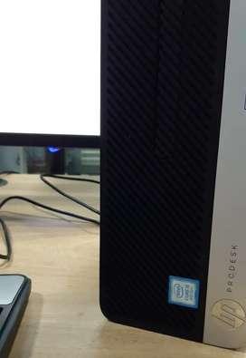PC HP ProDesk 400 G5 Intel Core i5 8va