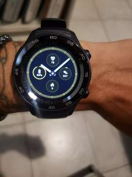 Huawei Watch 2 - Smartwatch Compatible Con Android (wifi,